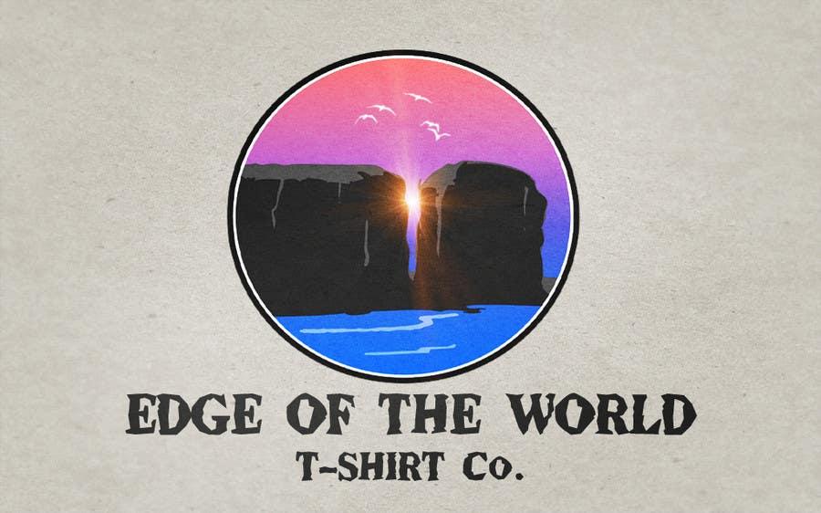Bài tham dự cuộc thi #                                        16                                      cho                                         Logo Design for  t-shirt printing business