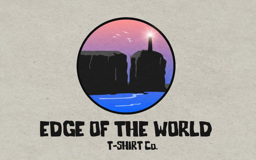 Contest Entry #                                        21                                      for                                         Logo Design for  t-shirt printing business