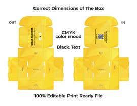 #34 for Packaging Design - sample provided af RsdTanvir