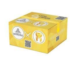 #27 for Packaging Design - sample provided af darkhussain21