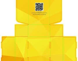 #35 for Packaging Design - sample provided af deenfx