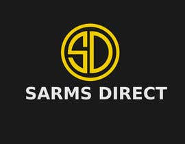 #118 for Logo for company www.sarmsdirect.ca SARMs Direct by rubel6863