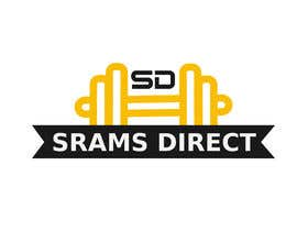 #120 for Logo for company www.sarmsdirect.ca SARMs Direct af rubel6863