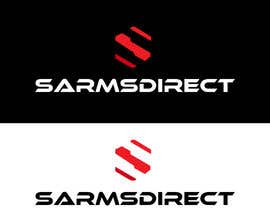 #125 for Logo for company www.sarmsdirect.ca SARMs Direct by golamrabbany462