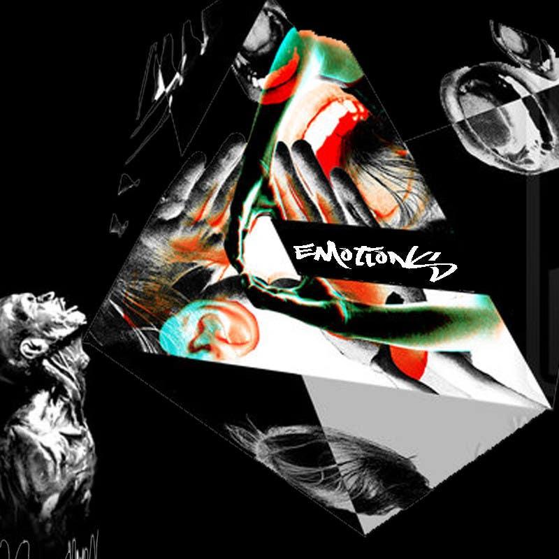 Contest Entry #23 for Album Cover