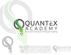 #404 for Design a logo - Quantex af Mohaimin420