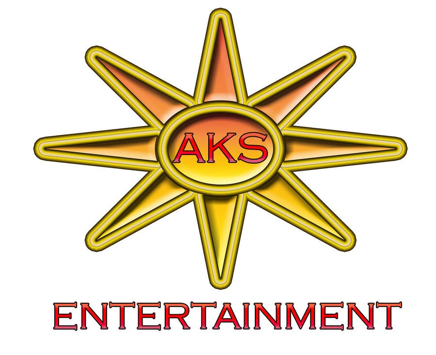 Contest Entry #                                        55                                      for                                         Develop a Corporate Identity for AKS Entertainment