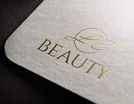 Nro 215 kilpailuun Logo for beautician/beauty services käyttäjältä MasterdesignJ