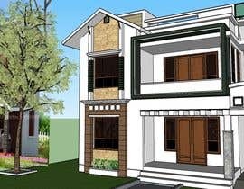 #13 for Need SketchUp 3D Designer by triaramadhani34