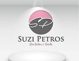 #216 for Improve a logo - SuzyPetros af Mohaimin420