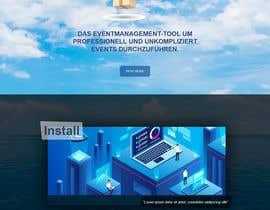 #31 for Design Website: 2 Pages by freelancerjoy10