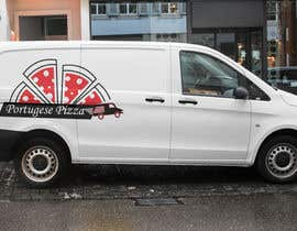 #34 for build a pizza restaurant desing in a car af designerrashedjh
