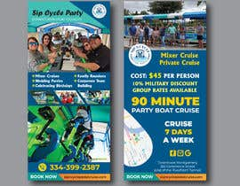 #59 for Sip-n-Cycle Flyer 2 by designconcept86