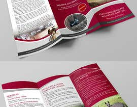 #23 for Build me a brochure by Plexdesign0612