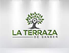 """#141 для LOGO DESIGN  FOR: """"LA TERRAZA DE SANBER"""" от mstkhorsedbagam3"""
