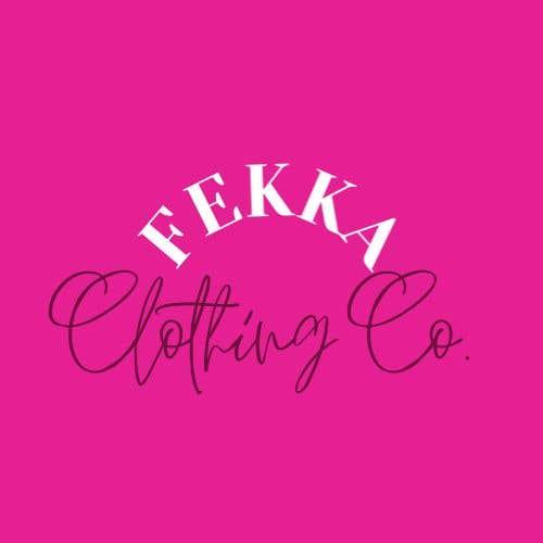 Kilpailutyö #                                        94                                      kilpailussa                                         FEKKA Logo