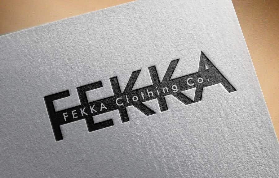 Kilpailutyö #                                        100                                      kilpailussa                                         FEKKA Logo