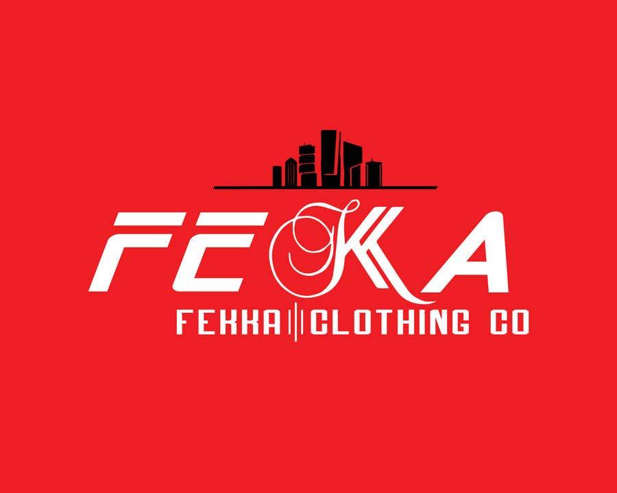 Kilpailutyö #                                        106                                      kilpailussa                                         FEKKA Logo
