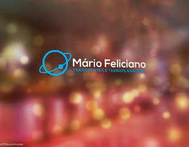 #132 for Logo for earthmoving company - Mário Feliciano by shorifulislam786