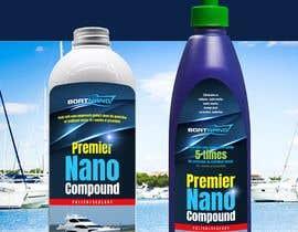 Nro 9 kilpailuun Design Bottle for Boat Compound/Polish käyttäjältä annaausten