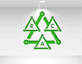 #530 for Design A Logo for E C G Triangle Partnership af alomgirbd001