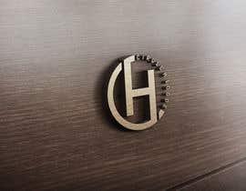 #2036 untuk Circle H Logo oleh moinulislambd201