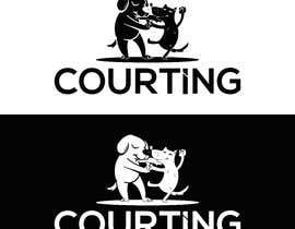 Nro 500 kilpailuun Design a logo Courting dance käyttäjältä abdurrahim292