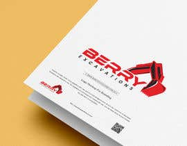 #263 for New Logo for Earthmoving / Excavations Company by RanbirAshraf