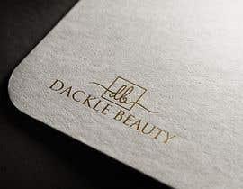 #751 untuk I need a logo designed for my beauty brand: Dackle Beauty. oleh sabbirhossain20