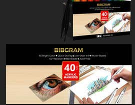 #11 для design a eyecatching box with standard VI for a brand от soikotrahman