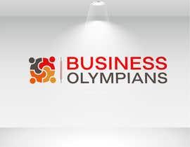 Dalim334 tarafından Business Olympians Logo için no 127