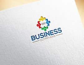 mariumbegum0048 tarafından Business Olympians Logo için no 184