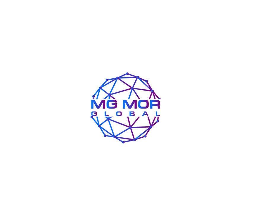 Penyertaan Peraduan #                                        374                                      untuk                                         Create a Design for logo-Mg Mor Global