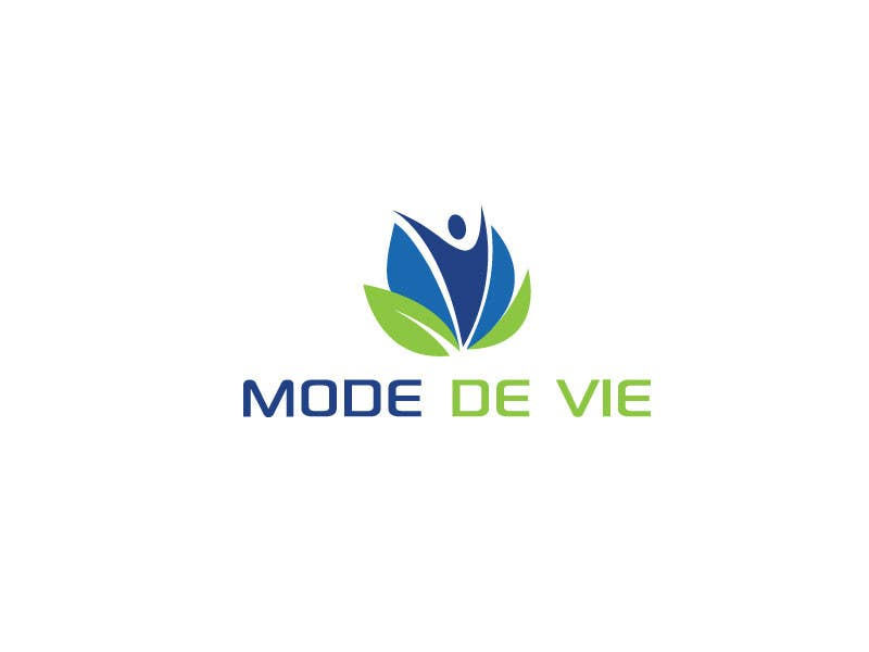 Contest Entry #                                        37                                      for                                         Design A Logo For Brand Name: Mode de Vie