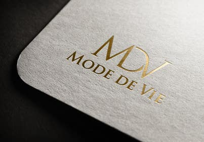 #26 cho Design A Logo For Brand Name: Mode de Vie bởi usmanarshadali