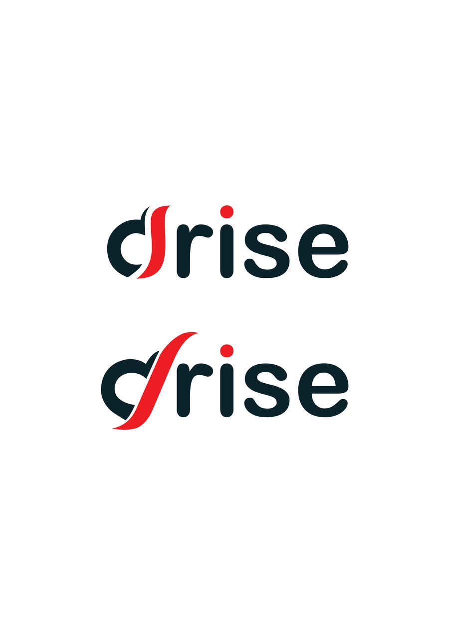 """Contest Entry #                                        132                                      for                                         I need a new logo for my tech company called """"Drise"""""""