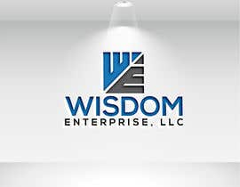 sohanursayham1 tarafından I need a professional logo created for Wisdom Enterprise, LLC It's important to have W E highlighted in some creative way. için no 79