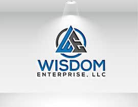 sohanursayham1 tarafından I need a professional logo created for Wisdom Enterprise, LLC It's important to have W E highlighted in some creative way. için no 85