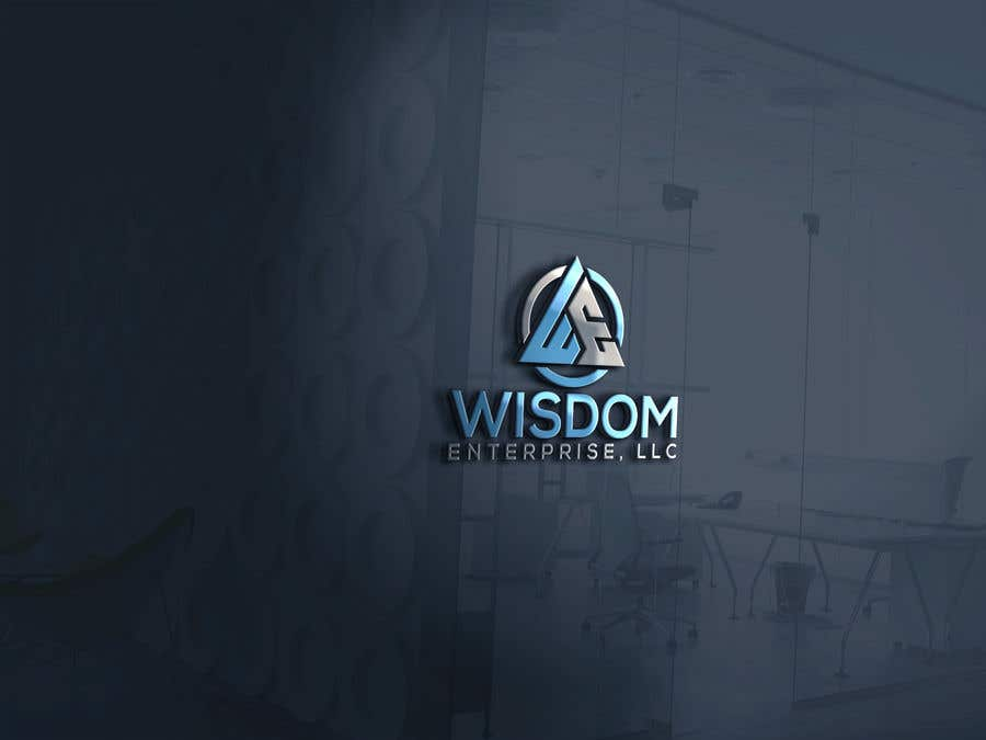 Bài tham dự cuộc thi #                                        86                                      cho                                         I need a professional logo created for Wisdom Enterprise, LLC It's important to have W E highlighted in some creative way.