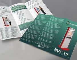 "#6 for Design of one page brochure: Tri Fold 8.5"" x 11"" af websketchworld"