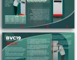 "rubelislam0084 tarafından Design of one page brochure: Tri Fold 8.5"" x 11"" için no 11"