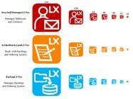 Bài tham dự #128 về Graphic Design cho cuộc thi Create a set of icons for windows tools