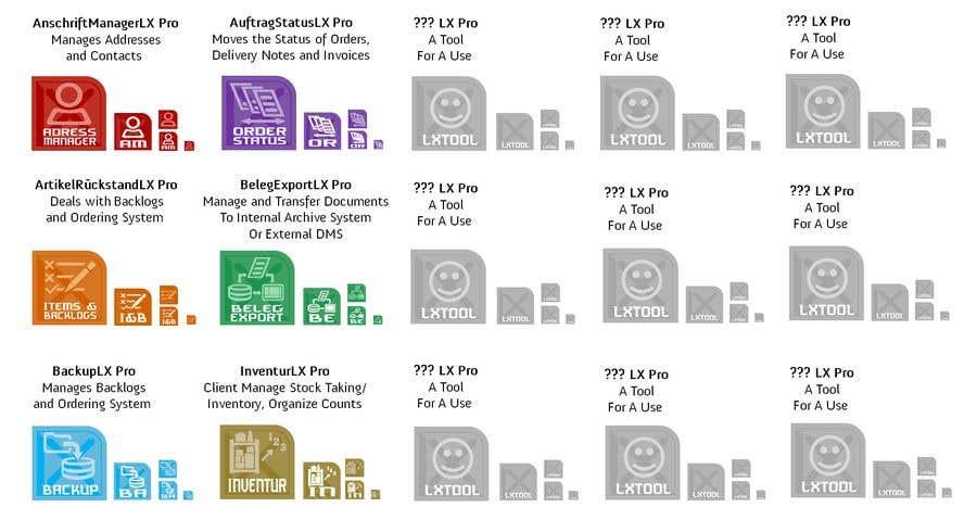 Penyertaan Peraduan #                                        151                                      untuk                                         Create a set of icons for windows tools
