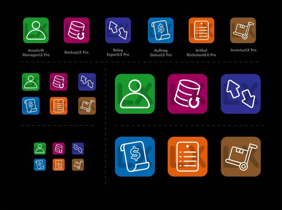 Penyertaan Peraduan #                                        56                                      untuk                                         Create a set of icons for windows tools