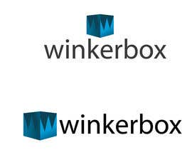 #111 for Design a logo for winkerbox by davormitrovic