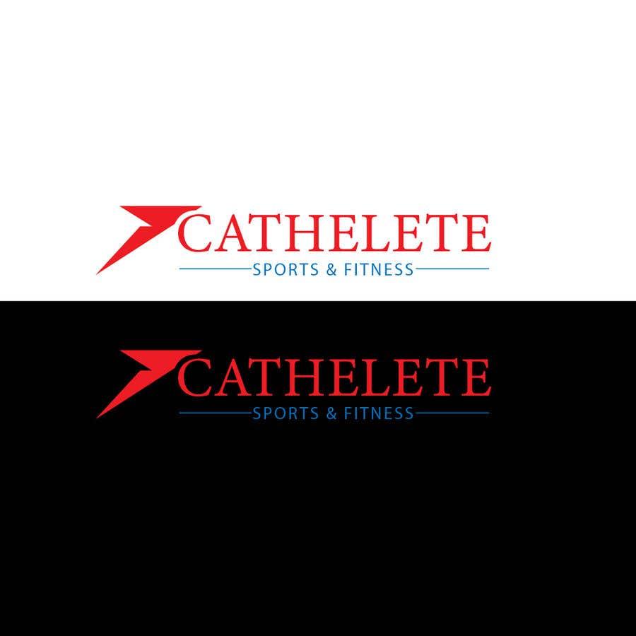 Penyertaan Peraduan #                                        171                                      untuk                                         Logo Design for sports & fitness website