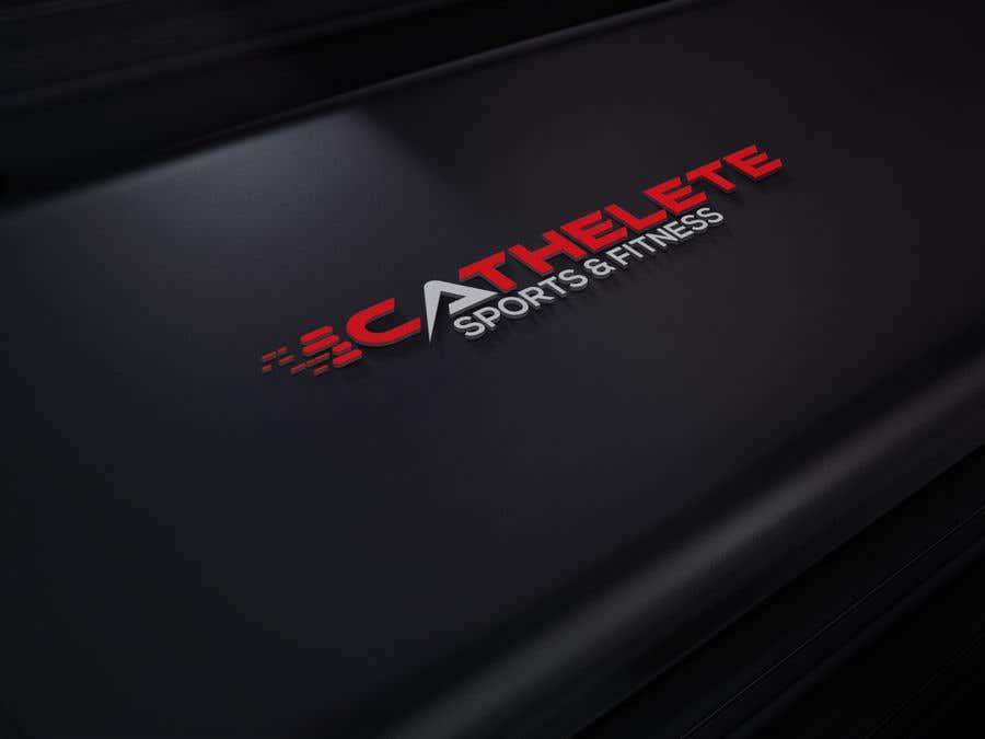 Penyertaan Peraduan #                                        62                                      untuk                                         Logo Design for sports & fitness website