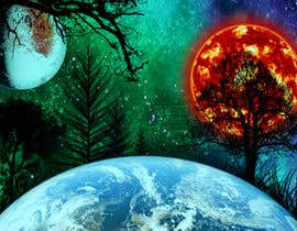 #112 for Solar Trees by desginerjamal