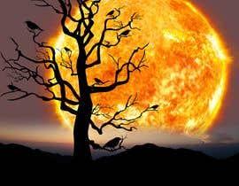#101 for Solar Trees by Farzanabein