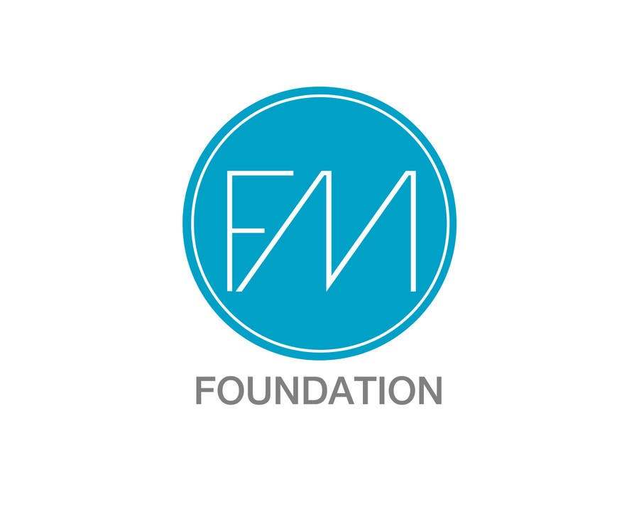 Penyertaan Peraduan #3 untuk Design a Logo for FM Foundation - A not for profit youth organisation